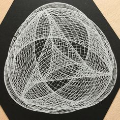 #cycloid #drawing #beautiful #art #spirograph #geometry I am fascinated by the translation of mechanical momentum into art! My youtube channel shows the creation of images that were created my my self-made wooden Spirograph. I will provide videos every week to show you this artistic work and develop my drawing machine to create magnificent images. Drawing Machine, Spirograph, Drawing Art, My Drawings, Geometry, Channel, Create, Videos, Artist