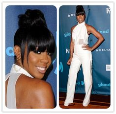 weave ponytail hairstyles for black women - Google Search