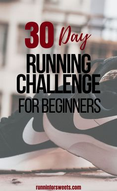 This 30 Day Running Challenge is the ultimate plan for beginners! Increase your distance, endurance and stamina with this monthly workout plan for runners. In just 30 days you'll go from walking to running for 30 minutes! #runningchallenge #runningworkout #runningforbeginners Running For Beginners, How To Start Running, Workout For Beginners, 30 Day Running Challenge, Push Up Challenge, Month Workout, Workout Schedule, Beginner Runner Tips, Long Distance Running Tips