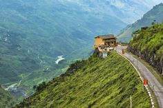 hagiang south east asia