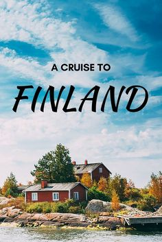 The Finishing Touch - A destination guide of Finland