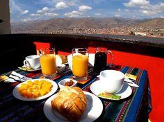 Hostal Wara Wara Cusco...maybe