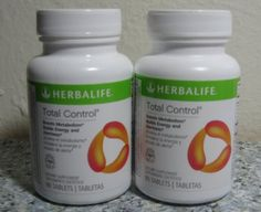 2 Herbalife Total Control >>> Details can be found by clicking on the image.Note:It is affiliate link to Amazon.