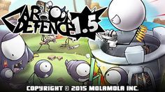 Cartoon Defense 1.5 Android game free v1.1.1 Apk | ITdaklak.Info » Free Android Game App Store