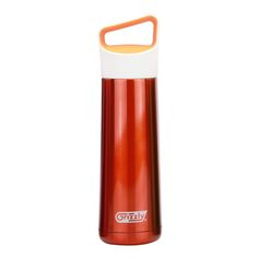 Stainless Steel Travel Mug, Stainless Steel Water Bottle, Insulated Cups, Drinkware, Vacuums, Mugs, Orange, Vacuum Cleaners, Tumbler