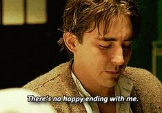 Lee Pace - The Fall. YES THERE IS DONT TELL ME LIES YOU BEAUTIFUL MAN!!!!