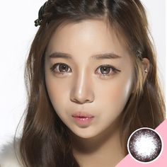LENS TOWN Ice princess Gray     Brand : [Lens Town] Ice princess  Manufacturer : Lens Town  Dia : 14.5 mm  BC : 8.6 mm  Graphic Dia : 14.0mm  Weight : 42g  Period of Use : 6 months ~ 1 year after opening