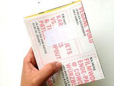 Bunte Papiertütchen 15er Set von HerrPfeffer auf DaWanda.com