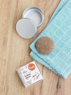 Navia   Tuhý šampón Vzácne drevo (recenzia) Handmade, Hand Made, Handarbeit