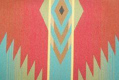 Western+Turquoise+Fabric | Kravet Francisco - Francisco Turquoise - Navajo Print