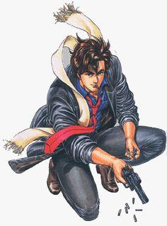 Nicky Larson (City Hunter)