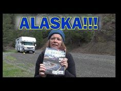 In 2018 I drove from Arizona to Alaska through British Columbia, the Yukon and eventually ending up at the Prudhoe Bay, Alaska at the Arctic Ocean. Alaska Travel, Rv Travel, Prudhoe Bay, Rv Life, Video Camera, Program Design, Road Trip, Rv Living, Adventure