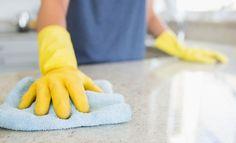 Pesuaineet, oikeat välineet ja säännöllisyys ovat siivousniksien kulmakiviä.