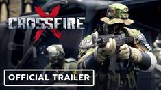 Check out the gameplay trailer for CrossFireX. Game Update, Crossfire, Free Gems, Hack Tool, Cheating, Video Game, Ios, Android, Action