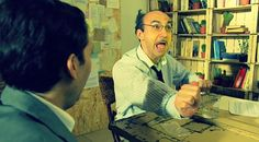 Clip tratta dal film Un Italiano Medio di Maccio Capatonda Clip tratta dal film Un Italiano Medio di Maccio Capatonda. Al cinema dal 29 gennaio 2015.