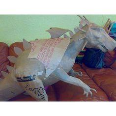 Piñatas De Carton Forma De Dinosaurios Personajes Y Mas en Distrito Federal, Mexico