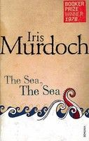 The Sea, The Sea by Iris Murdoch. Currently reading and enjoying this book.