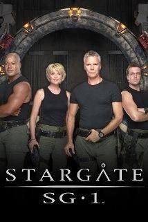 Stargate SG-1: Unleashed Oyunu Geliyor