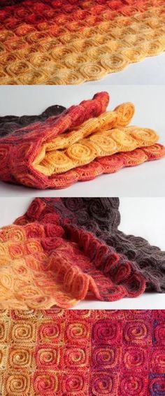 Corner To Corner Crochet Patterns