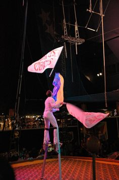 The Best Shows In Las Vegas: Circus Acts at Circus Circus Las Vegas