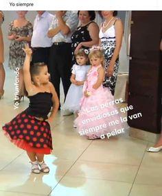 Girls Dresses, Flower Girl Dresses, Girl Power, Wedding Dresses, Memes, Fashion, Funny Images, Dresses Of Girls, Bride Dresses