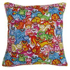Poduszka z  kotami