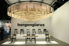 Horgenglarus at IMM Cologne 2014