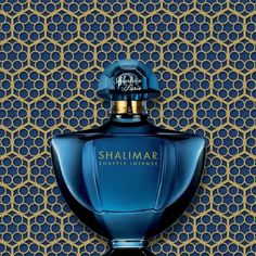 Thierry Wasser has breathed a new life into a legendary #Guerlain scent, Shalimar Souffle Intense. A flight of green lively notes, a breath of nature for this new edition ✨ #perfume #newcollection #scentoftheday #perfumelover