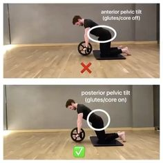 "5,246 Me gusta, 7 comentarios - FITNESS LOVERS (@fitnesslovrs) en Instagram: ""@vinnierehab : HOW TO PERFORM A ROLLOUT!!! [core control exercise] . Hey guys!  I was suppose to…"""