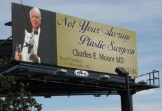 awesome in fact, i'm an above average plastic surgeon. note the cat and the champagne Check more at http://oddstuffmagazine.com/funny-pictures-of-the-day-nov-3-2014.html