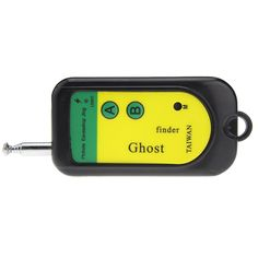 Tukzer Anti-Spy RF Signal Bug Detection Ghost Detector / Wireless Hidden Camera Finder / Searching Detection Device for Privacy Protection -- You can find out more details at the link of the image.
