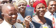 Providing Bibles in Their Mother Tongue—More Than 115 Languages