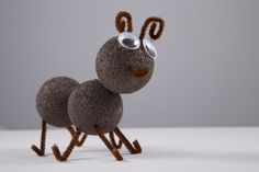 Ants Art Contest 27 Ant Crafts, Ant Art, Ants, Habitats, Place Card Holders, Ant