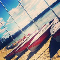 Wypoczynek nad jeziorem | #news #hotel #jezioro #wypoczynek
