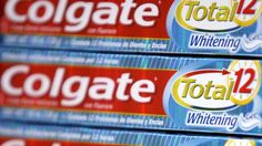 Colgate Toothpaste Chemical Linked to Cancer   FDA our trusted agent