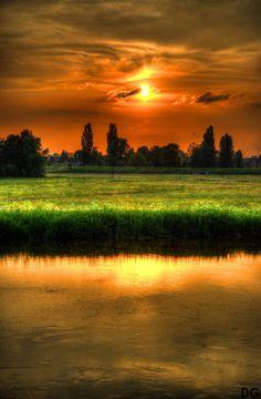 Sunset. - Dirk999 - Google+