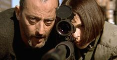 Sting featuring Natalie Portman and Jean Reno. (HD) Movie used: Leon The Professional - A film by Ga Gary Oldman, Jean Reno Movies, Professional Wallpaper, Jean Reno Natalie Portman, Mathilda Lando, Birdman, Film Trailer, Nathalie Portman, Luc Besson