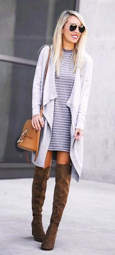 3e5d00ae52e48  Fall  Outfits 100 Fall Outfits to Wear This 2018 Vol. 2 090