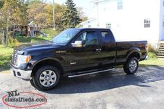 2011 Ford F-150 Supercab XTR Max Tow