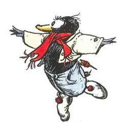 Solan Gundersen av Aukrust Cartoon Painting, Lion Art, Illustration, Rooster, Fairy Tales, Decoupage, Comics, Drawings, Artist