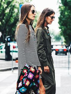 Summer Trend Forecasting: Expect to See These 10 Pieces Everywhere via @WhoWhatWear