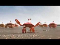 Pixar 2014 The Power of Teamwork   Short Film - YouTube