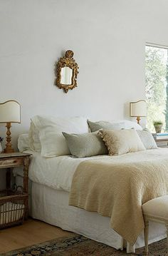 Friday Favorites - Neutral, with a Touch of Color | Neutral ... on modern bedroom ideas, bedroom painting ideas, girls bedroom ideas, blue bedroom ideas, living room design ideas, bedroom paint, bedroom rugs, bedroom accessories, bedroom makeovers, romantic bedroom ideas, bedroom color, bedroom sets, bedroom headboard ideas, bedroom design, bedroom themes, bedroom decor, bedroom wall ideas, small bedroom ideas, master bedroom ideas, purple bedroom ideas,
