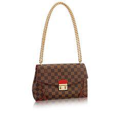 29661ac4e1f9 Caissa Clutch Damier Ebene Lv Handbags