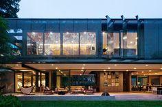A.B House | São Paulo, Brazil | Andrade Morettin Arquitetos Associados
