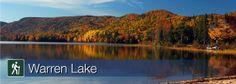 Learn more about Warren Lake trail in Cape Breton Highlands National Park Atlantic Canada, Parks Canada, Cape Breton, Prince Edward Island, New Brunswick, Newfoundland, Nova Scotia, Highlands, East Coast
