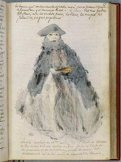 Carnet des Goncourt : Voyage en Italie