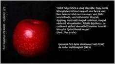 #filozófia #sztelozofia #mirandola Apple, Food, Apple Fruit, Essen, Meals, Yemek, Apples, Eten