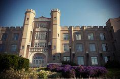 Hinkle Hall at Xavier University