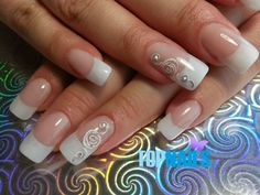 u%C3%B1as%2Bacrilicas%2BAcrylic%2BNails%2BFrench%2Btopnails%2B22.jpg (1024×768)
